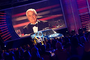 NASCAR Cup Commentary Could this be the year that Roger Penske pulls off the IndyCar/NASCAR double?