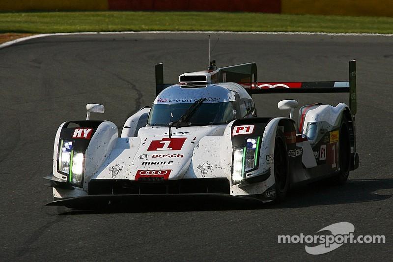 Loïc Duval: Raring to race once again!