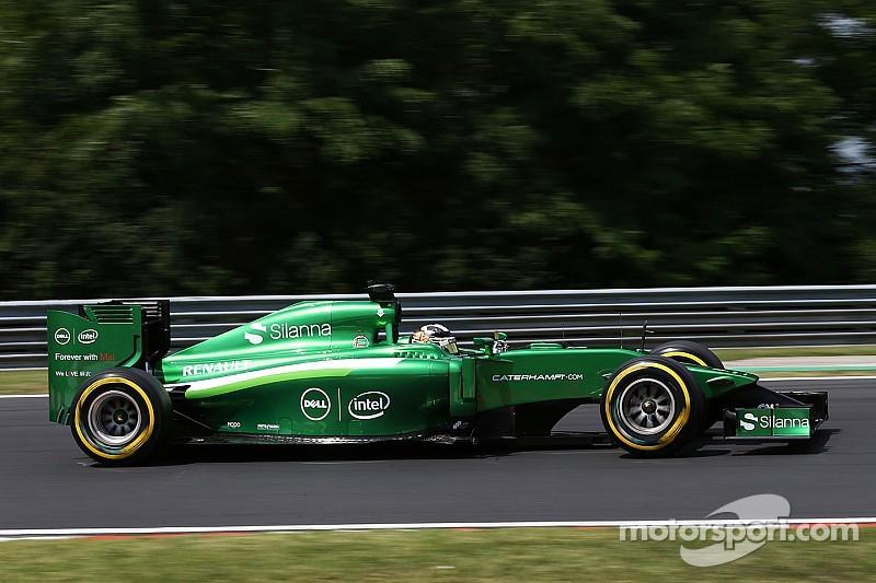 Kobayashi hopes for three-car top teams in 2015