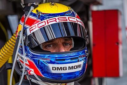 Porsche's Mark Webber compares F1 to LMP1