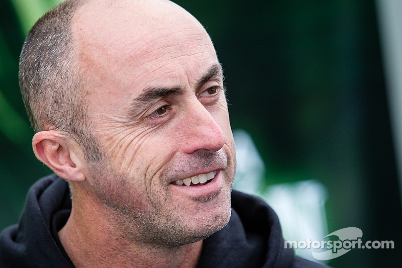 Brabham team revived for 2015 WEC bid with F1 revealed as a long-term goal