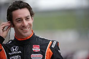 IndyCar Breaking news Confirmed: Pagenaud to Penske in 2015