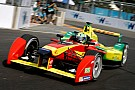 Alejandro Agag outlines plans for second Formula E season