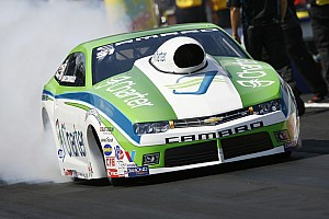 NHRA Preview Dave Connolly wants to make it three at Maple Grove