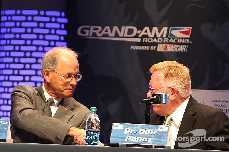 Exclusive: Jim France talks sports car racing