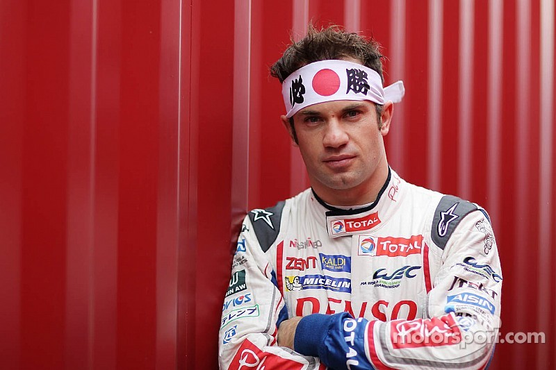 WEC points leader Nicolas Lapierre to skip Six Hours of Fuji