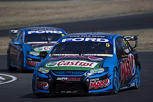 Supercars Commentary Are Ford's days numbered in V8 Supercars?