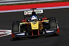 Jolyon Palmer crowned 2014 GP2 Champion