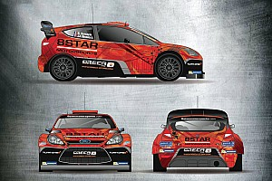 Other rally Breaking news Sarrazin to participate in multiple rallies with 8Star
