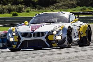 European Le Mans Race report Marc VDS win on ELMS debut