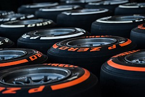 Formula 1 Breaking news Teams should make own tyre compound choice - Force India
