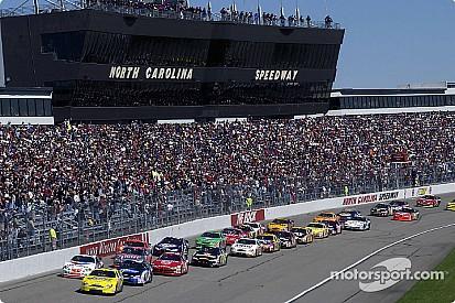 Can Rockingham Speedway be saved?