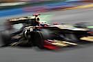 Esteban Ocon and Roy Nissany get their first taste of Formula 1