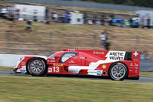 WEC Preview Rebellion Racing ready to roll in China