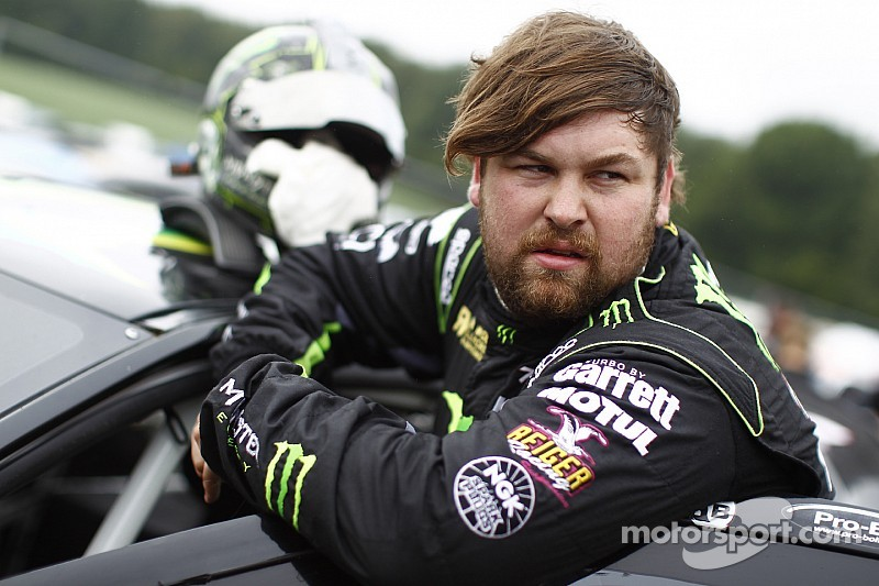 Doran returns to World RX for season-finale