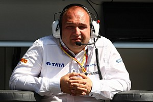 Formula 1 Breaking news Forza Rossa still waiting for FIA approval