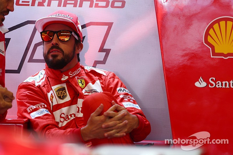 Alonso return would be 'no surprise' - Lopez