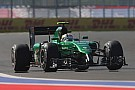 Caterham preparing for Abu Dhabi return