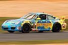 Rum Bum Racing's Matt Plumb voted into Road Racing Drivers Club