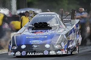 NHRA Preview Robert Hight back where season started, at Pomona