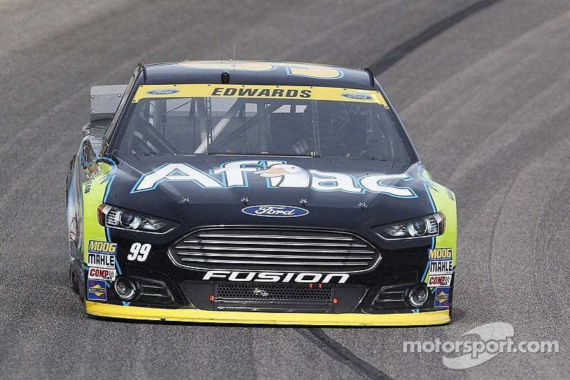 Another uphill battle for Edwards