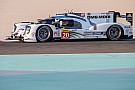 Strong practice performance for the Porsche 919 Hybrid in Bahrain