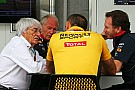 Horner rejects Ecclestone proposal for engine unfreeze