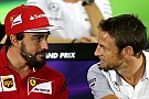 Alonso admits Ferrari 'love' had faded