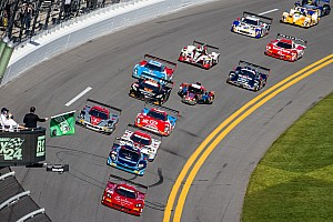 IMSA Preview Strong start at Daytona, Sebring critical for success in 2014 Patron Endurance Cup