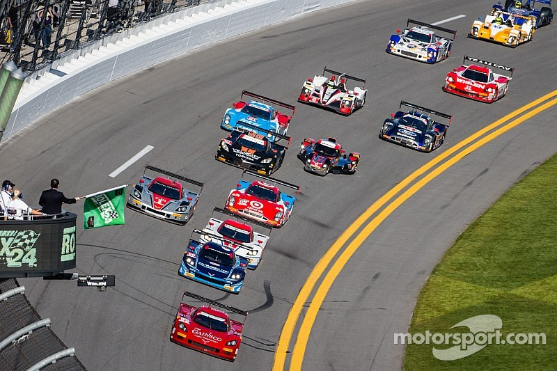 Strong start at Daytona, Sebring critical for success in 2014 Patron Endurance Cup