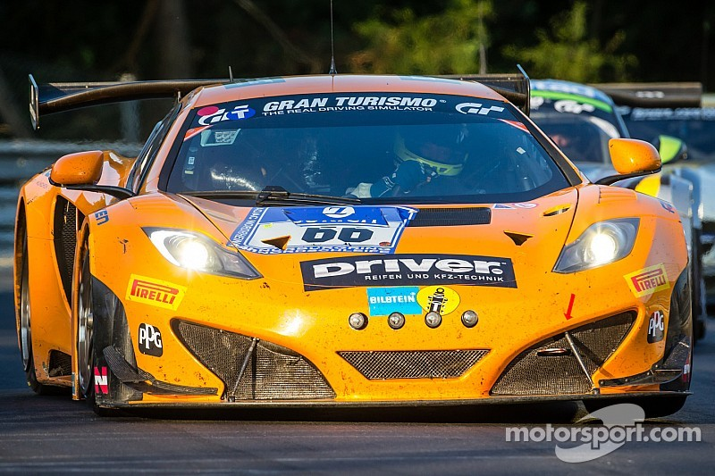 McLaren GT confirms works driver lineup for Gulf 12 Hour