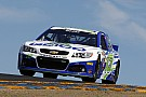 Casey Mears and Germain Racing: An underdog success story in the making