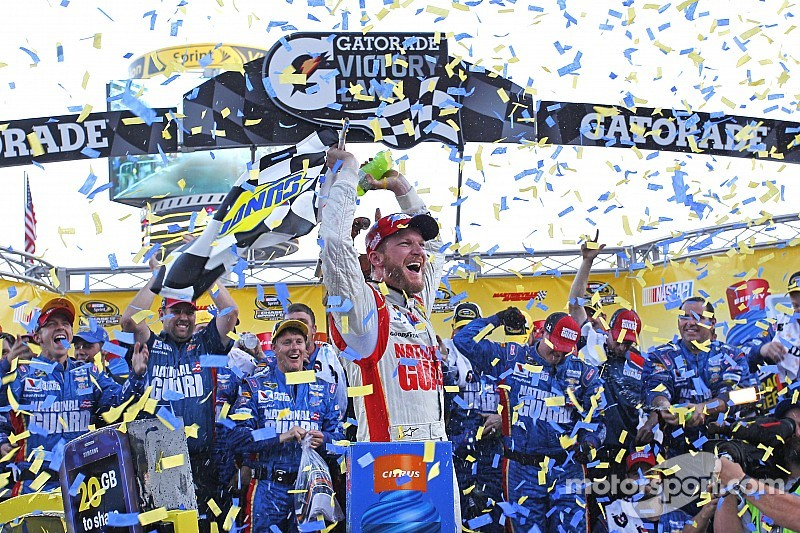 For Dale Earnhardt Jr., 2015 will be a rebuilding year