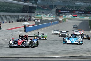 Asian Le Mans Breaking news ACO takes reigns of Asian Le Mans Series