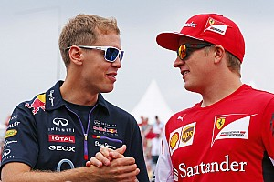 Formula 1 Breaking news Vettel, Raikkonen among richest Swiss residents