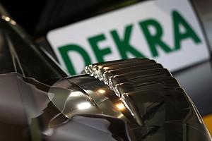IMSA Breaking news DEKRA joins IMSA as official technical partner for 2015 and beyond