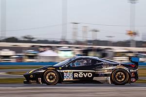IMSA Race report Looking back at Level 5's historic, controversial Daytona win