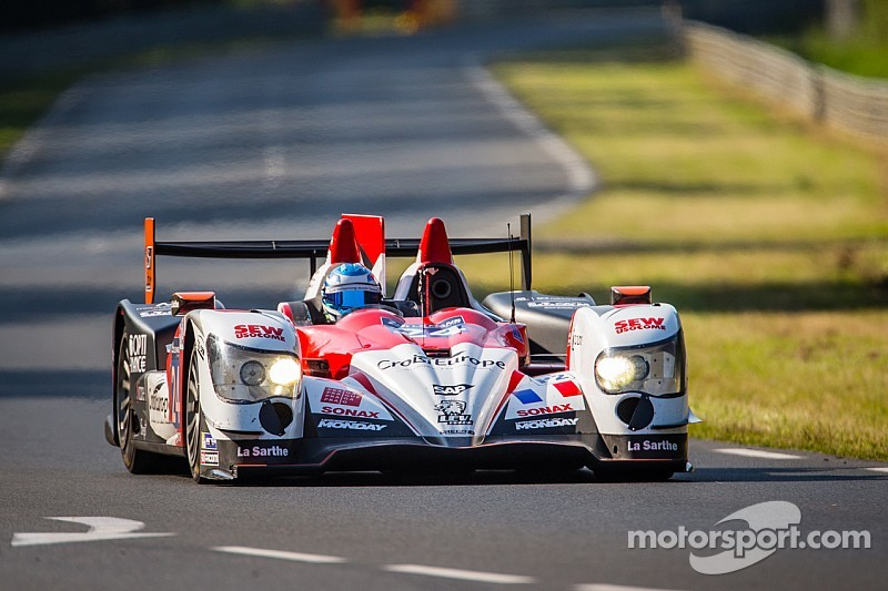 Sebastien Loeb Racing to end LMP2 operation