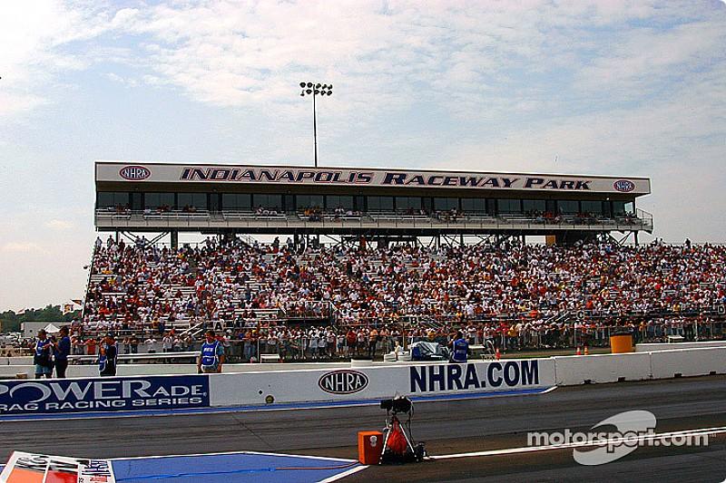 Lucas Oil Raceway in Indy sets 2015 schedule
