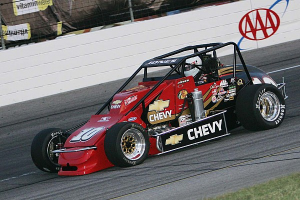USAC Preview USAC's Silver (Crown) lining for holiday season