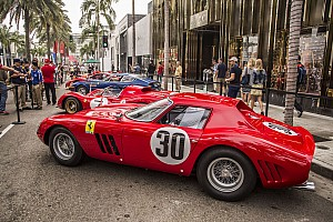 General Breaking news Ferrari sets record at auction