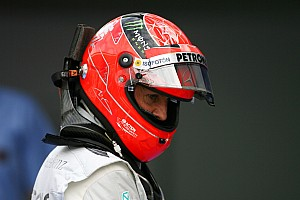 Formula 1 Breaking news Schu still a 'sensitive issue' at ski crash site - report