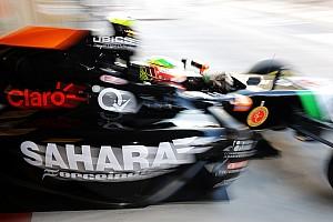 Formula 1 Force India sets January 21 launch date