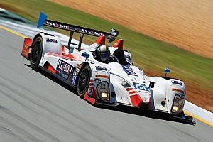 IMSA Testing report Colin Braun turns fastest lap in testing for Rolex 24 at Daytona