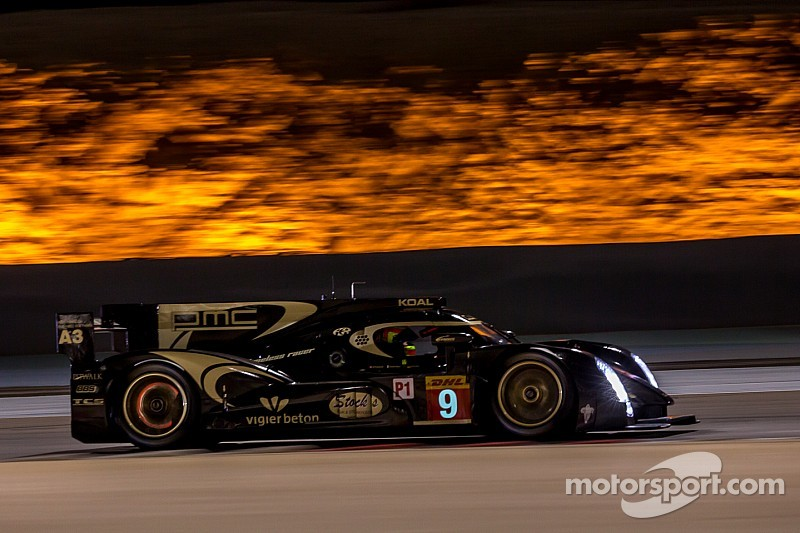 ByKolles Racing announces revised CLM P1 to compete in WEC, Le Mans