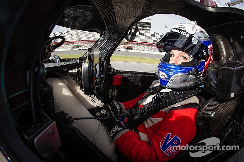 Legge Race Car Driver