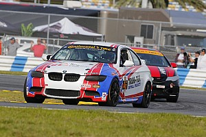 IMSA Others Race report Team TGM scores third in Street Tuner for team's best ever CTSCC finish
