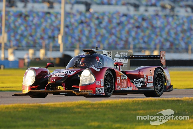 Daytona meeting to define future rules held today
