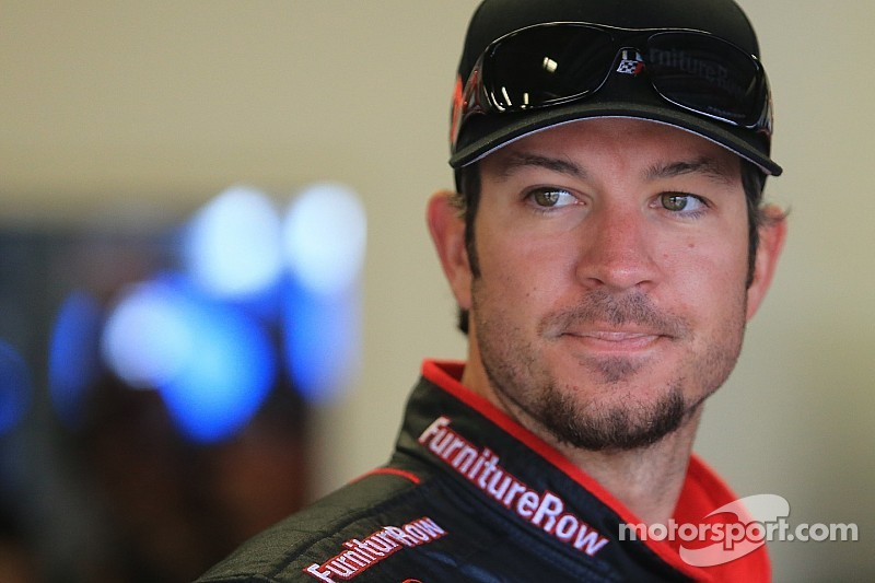 Martin Truex Jr. believes there are better days ahead