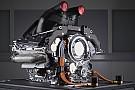 Mercedes clarifies engine strategy